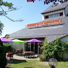 Auberge de la Planquette, Logis