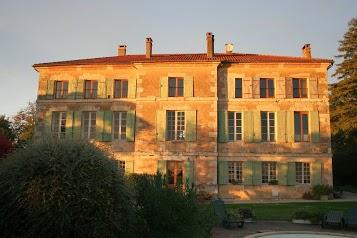 Domaine de Bernou - Chambres d'hôtes