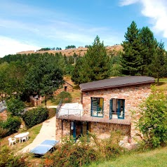 village de gîtes Barre des Cévennes