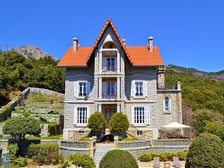 Châtelet de Campo - Maison d'Hôtes de Charme Corse