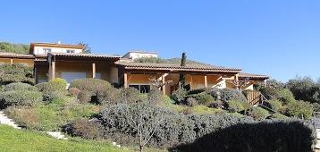 Les villas de Lava Locations