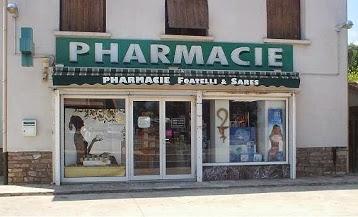 Pharmacie Foatelli-Sares