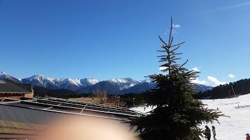 Station de ski de La Quillane