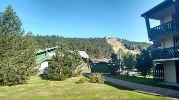 Office de Tourisme de Bolquère Pyrénées 2000