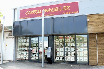 AGENCE IMMOBILIERE CAYROU IMMOBILIER