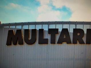Societe Groupe Multari