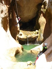 Monitor Escalade-Canyoning Et Accompagnateur Montagne