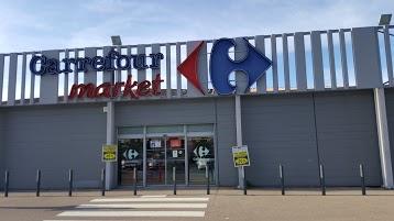 Carrefour Market Saint Paul de Fenouillet