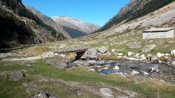 Parc National Pyrénées