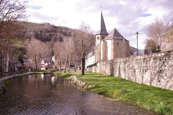 Office de Tourisme du Pays d'Arreau