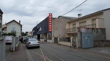 Cinema Le Regent