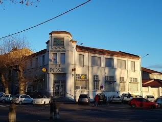Mairie de Saint-Girons