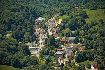 Office de Tourisme Neste Baronnies - Antenne de Capvern les Bains