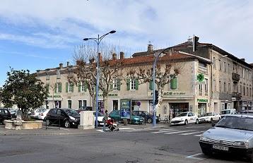 Pharmacie de la Place