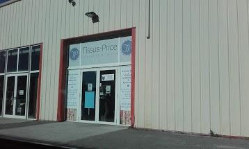 Tissus Price