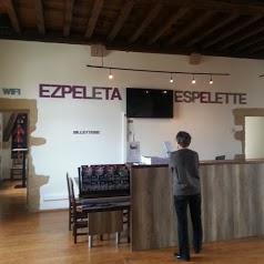 Office de Tourisme d'Espelette