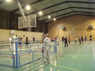 Boxing Club Orthez