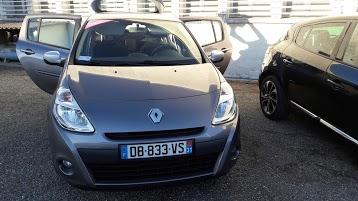 Renault Muret Nord