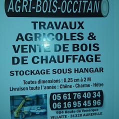 Agri Bois Occitan