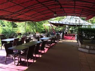 Restaurant Traiteur La Villa Méditerranéenne