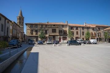 Office de Tourisme de St-Félix Lauragais