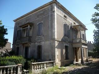 Languedoc Properties