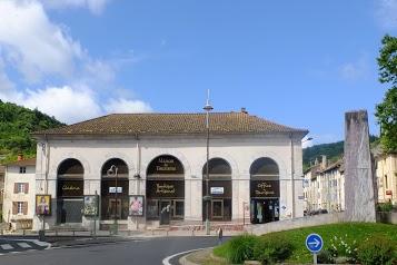Office de tourisme du Pays Saint-Ponais