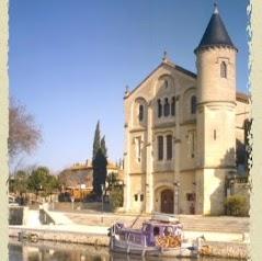 Château de Ventenac Minervois