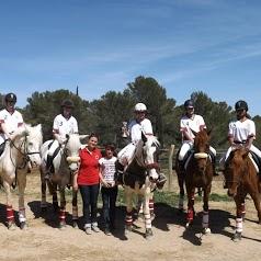 Creissan Equitation