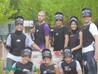 Paintball Vic