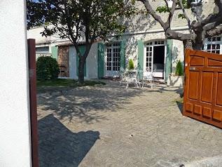 résidence Lou Cigalou