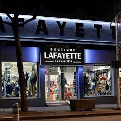 Lafayette Sarl