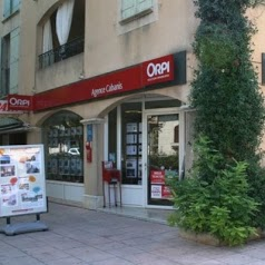 ORPI LE BEAUSSET Cabanis Immobilier
