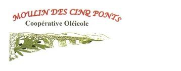 Coopérative Oléicole Moulin des Cinq Ponts
