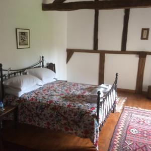 Bed And Breakfast A Magnes