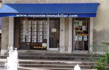 Immobilier Vasconie