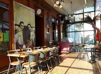Café Glacier