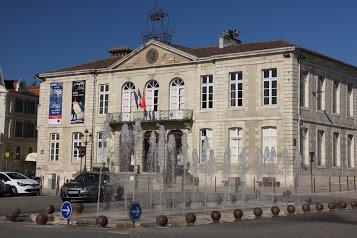 Théâtre de la ville d'Auch