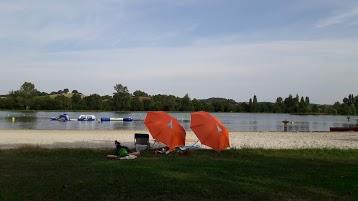 Base de Loisirs du Lac