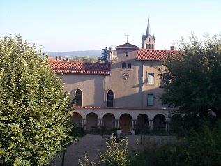 Maison de retraite Saint-Joseph (EHPAD) - Association Galibert-ferret