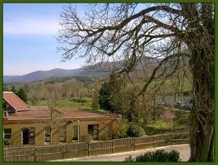 School Forester Haut Languedoc