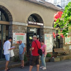 Office de Tourisme La Salvetat sur Agout