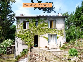 Agence Immobilière Cox Immo