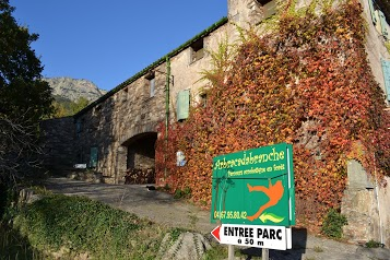 Arbracadabranche Parc Aventure/Caroux