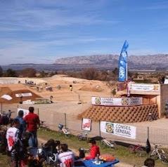 BMX CLUB SAINTE-VICTOIRE