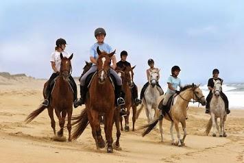 Centre Equestre de Labenne