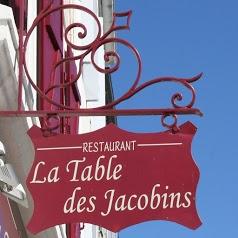 La Table Des Jacobins