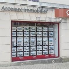 ORPI Arceaux Immobilier
