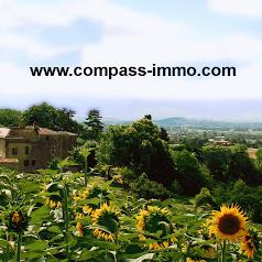 Compass Immobilier - Estate Agent