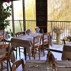 Restaurant Le Moulin De Maubec
